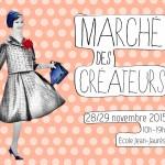 Sahraouia au Marche des Createurs de Malakoff