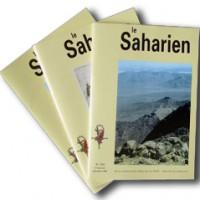 Revue Le Saharien