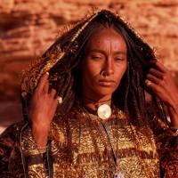 Exposition Femmes du Sahara